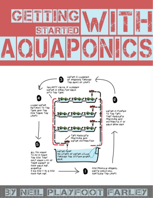 7 Reasons Why Aquaponics Is the Food Production System Taking the World By Storm Aquaponics is the organic gardening syste...