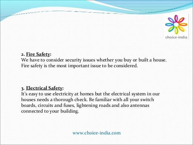 Features To Consider When Building A New Home 7 safety features to look for in a new home