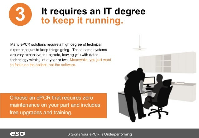 7 Signs Your ePCR Is Underperforming