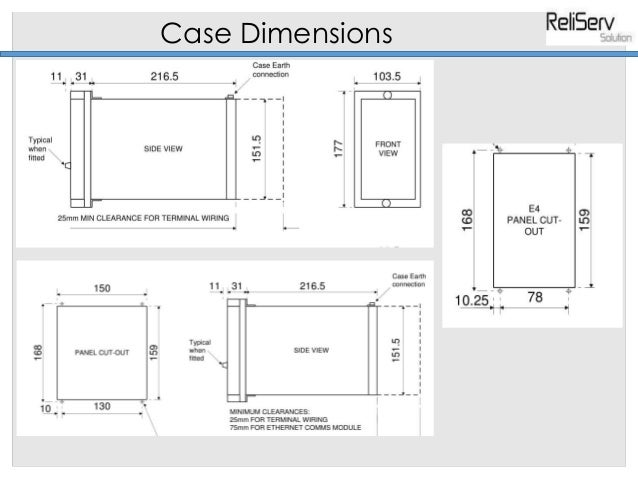 Awe Inspiring 7Sr12 Directional Over Current Relay Wiring Database Gramgelartorg
