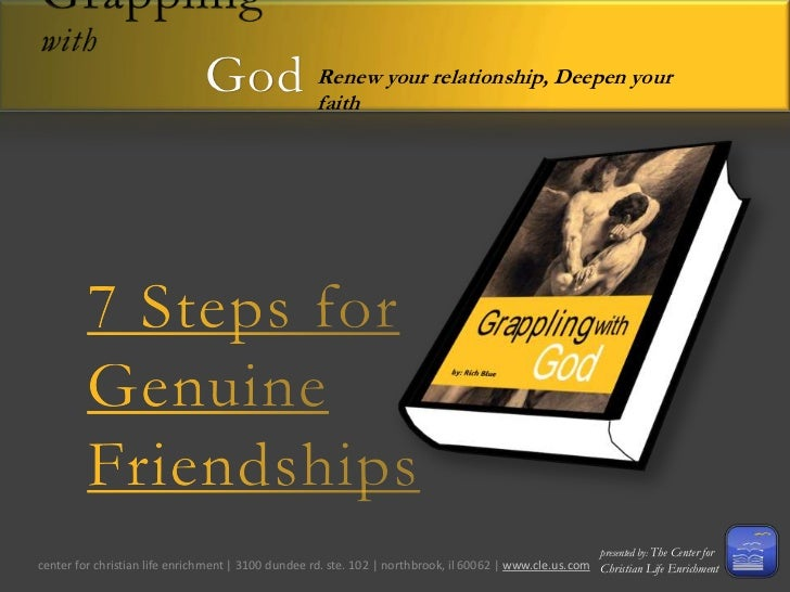 God Renew your relationship, Deepen your                                    faith                                         ...