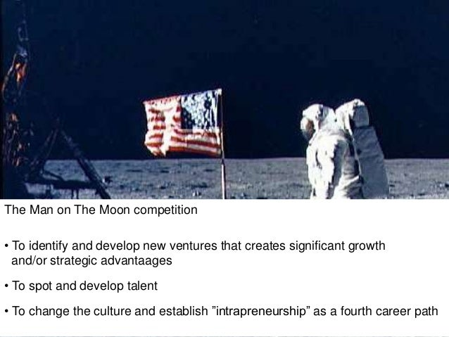 Change how we innovate  Be competitively unpredictable  Develop the right conditions and framework