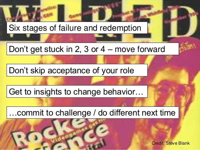Step 6: New Skills and Mindset