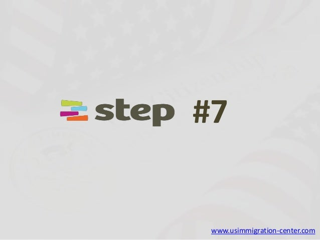 7 Steps To Be Follow After Filing N-400, Application For