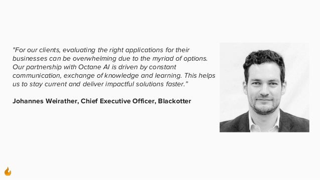 """""""For our clients, evaluating the right applications for their businesses can be overwhelming due to the myriad of options...."""