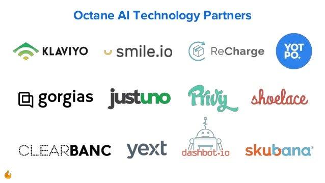 Octane AI Technology Partners