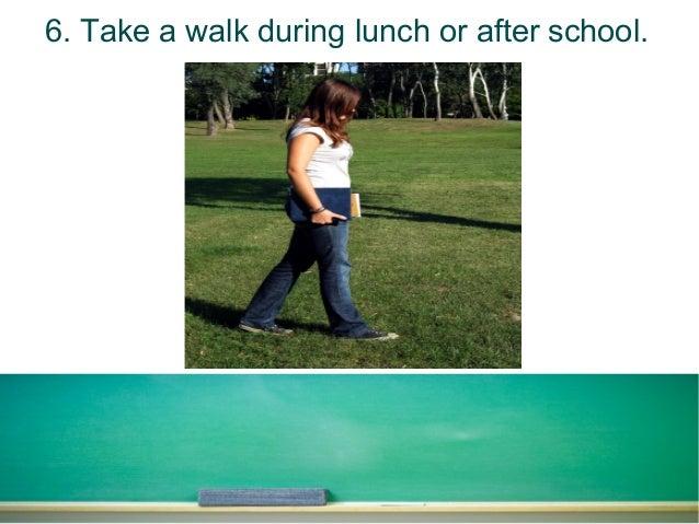 7 stress management tips for teachers