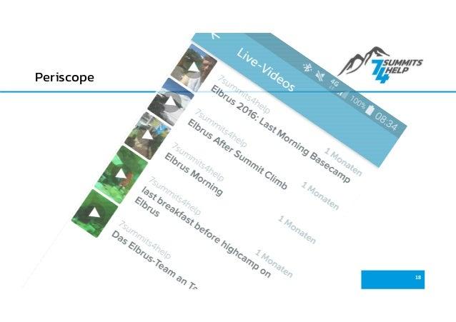Periscope 18