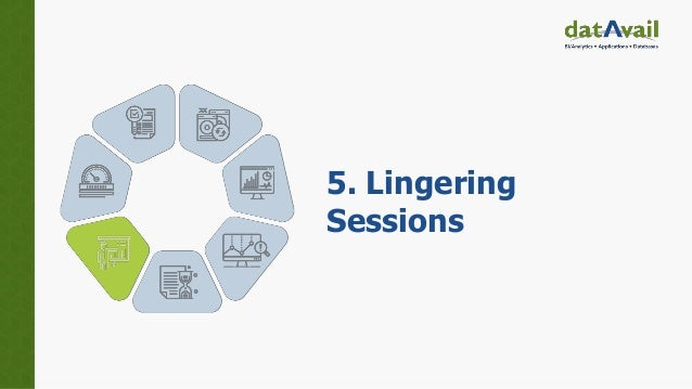 5. Lingering Sessions