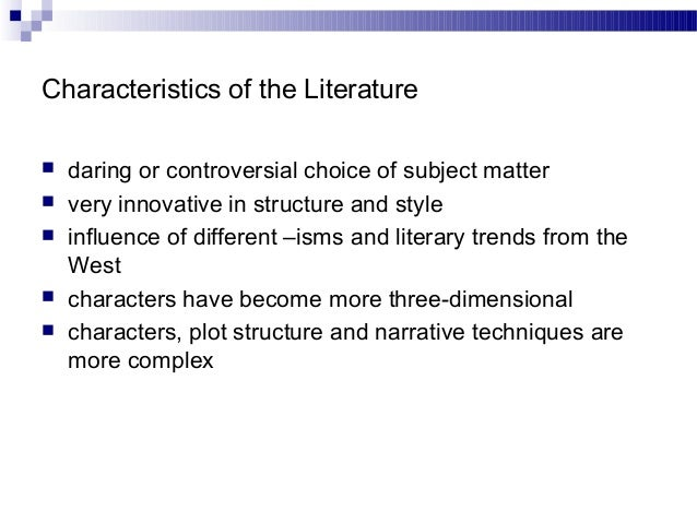 characteristics of philippine literature as folk literature Do your best remember your folk tales, legends, and myths.