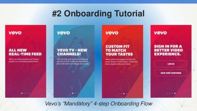 7 Test Ideas to Improve User Onboarding