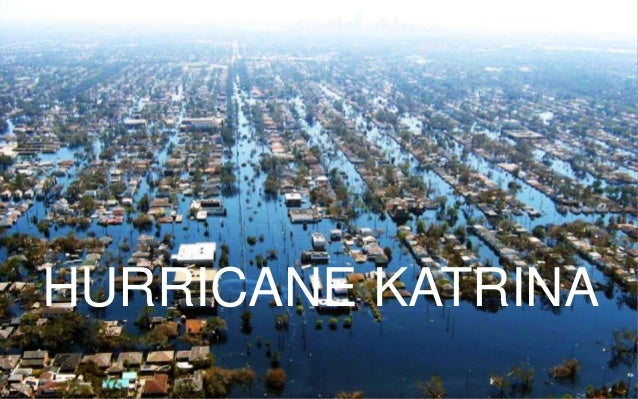 Hurricane katrina date in Melbourne
