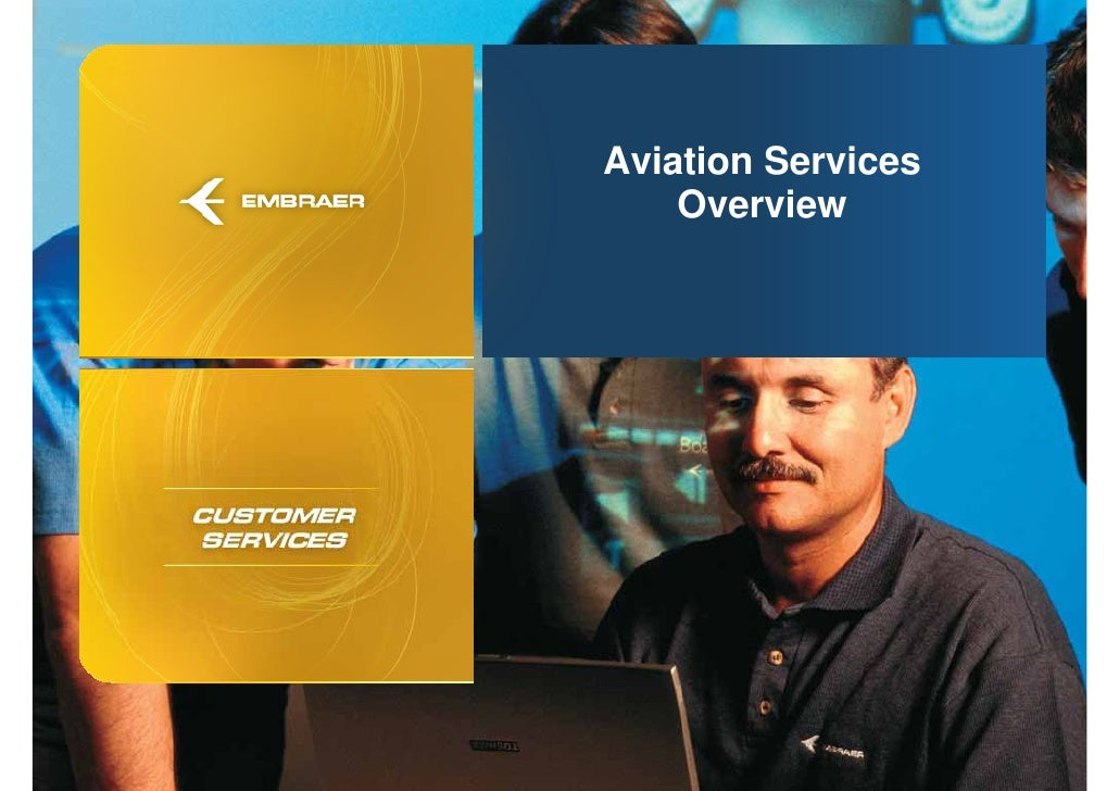 Aviation Services     Overview