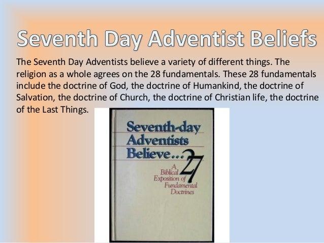 7th day adventist