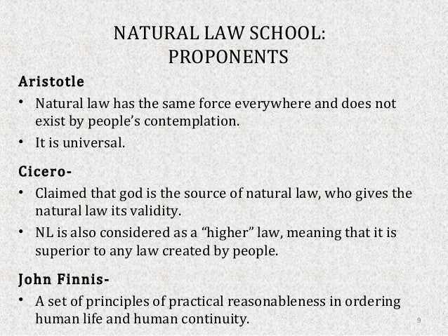 john finnis natural law and natural rights pdf
