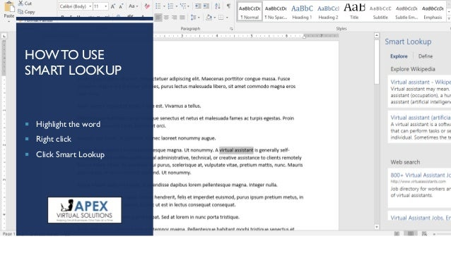 7 things you didn u0026 39 t know you could do with microsoft word