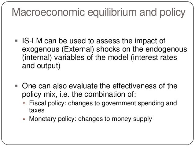 an analysis of the 1995 monetary policy These issues involve relative emphasis on monetary shocks as opposed to  systematic policy adjustments vector autoregression versus structural modelling .