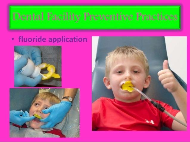 fluoride varnish application instructions