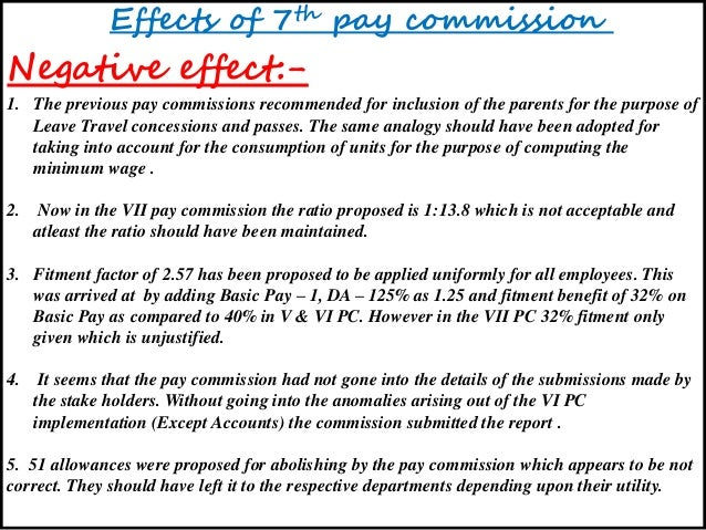 7th Pay Commission Report Pdf In Hindi