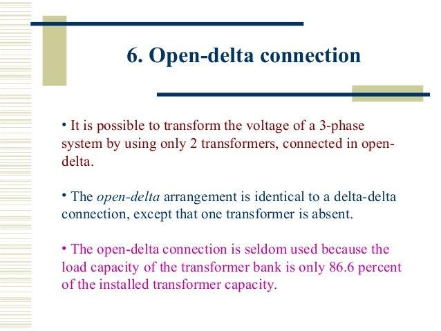 open delta wiring diagram schematics wiring diagrams u2022 rh seniorlivinguniversity co Wiring 3 Phase Open Delta open delta transformer wiring diagram