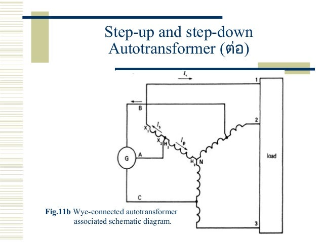 3 Phase Autotransformer Diagram - Trusted Wiring Diagram •