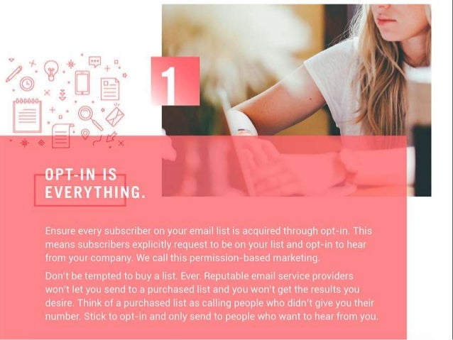 7 Tips for Building an Engaged Email List
