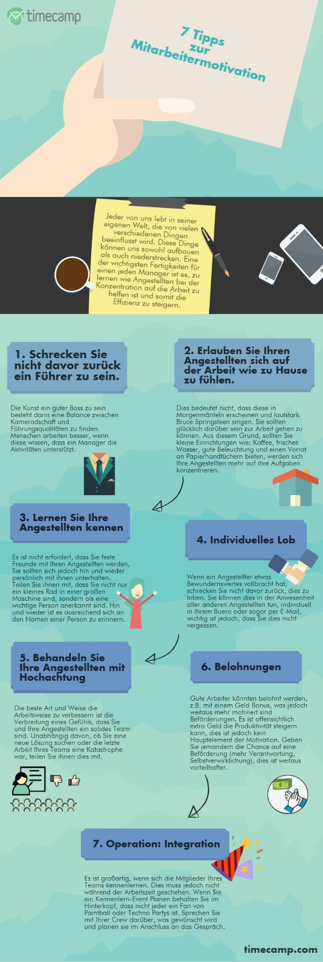 """reclcen Sie  c """" Ecévor"""" """"  h i' . -.uruc! ( - hrer . '-: u sein.   Foo I  'i.  3 nic ein  Die Kunst ein guter Boss zu sei..."""