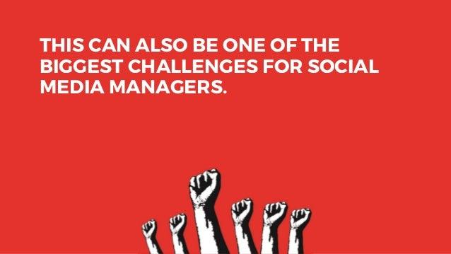 7 Tips for Social Media Manager Slide 3