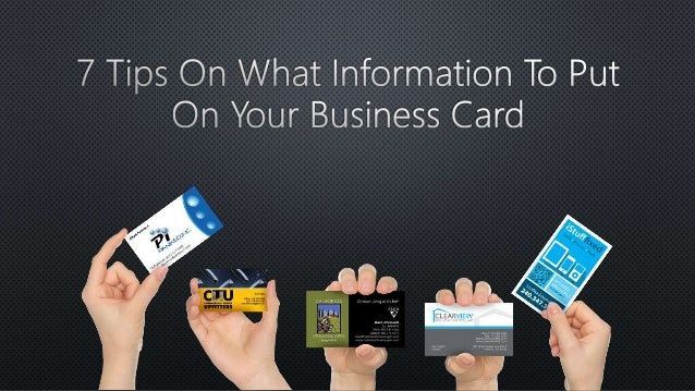 7 tips on what information to put on your business cards business card printing dubai printmena infogmail colourmoves