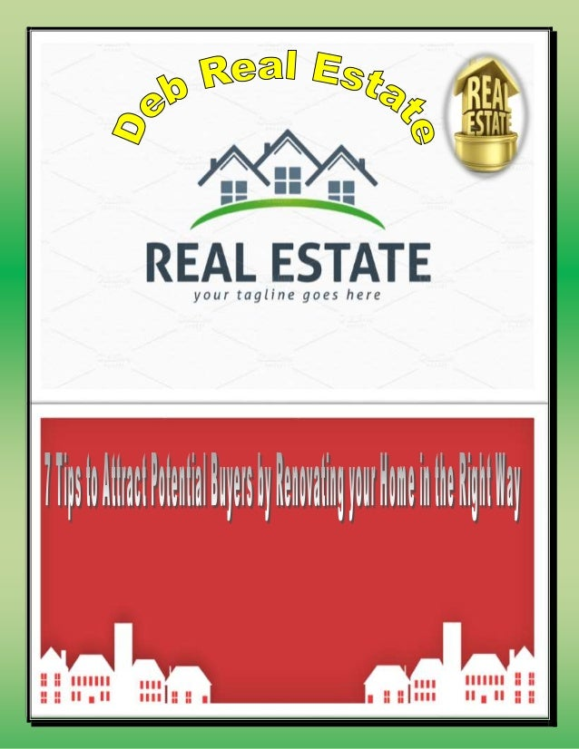 Selling a property is norocket science. Hirea realestateagent, postan advertisementandyou aregood togo. But the questionis...