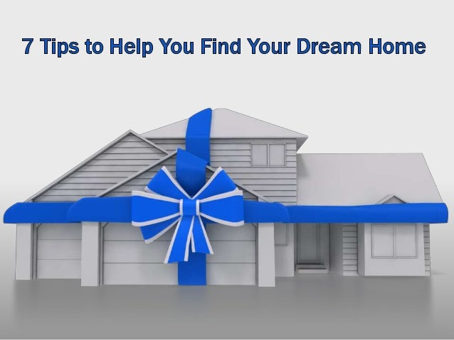If you're a first-time buyer about to begin the process of becoming a homeowner, you're probably looking for your dream ho...