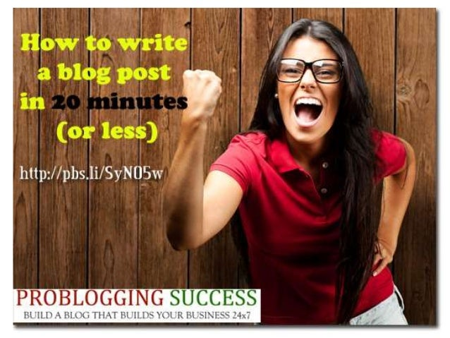 How to write a blog post fast, Jane? I get this question asked a lot to me! I can give you my own tips to help you write a...