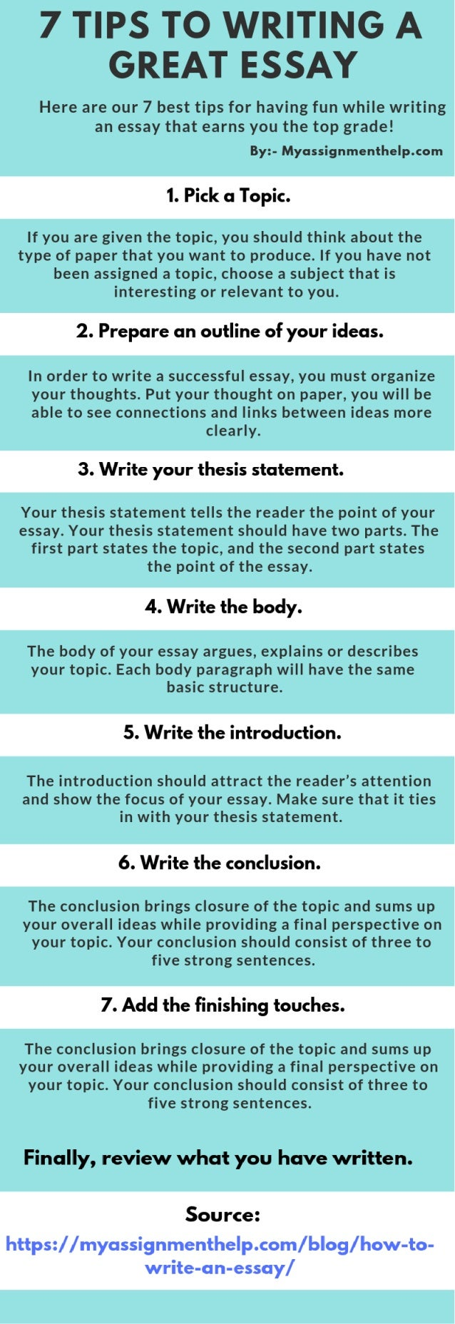 How to write an essay tips and tricks grade persuasive essay anchor papers