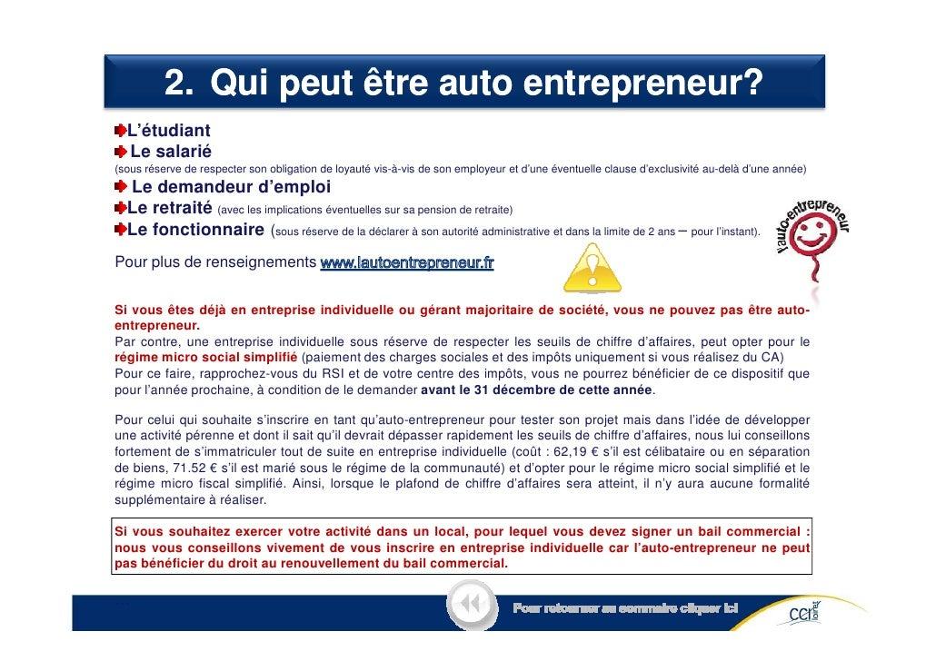 Tout ce que vous devez savoir sur l 39 auto entrepreneur for Auteur auto entrepreneur