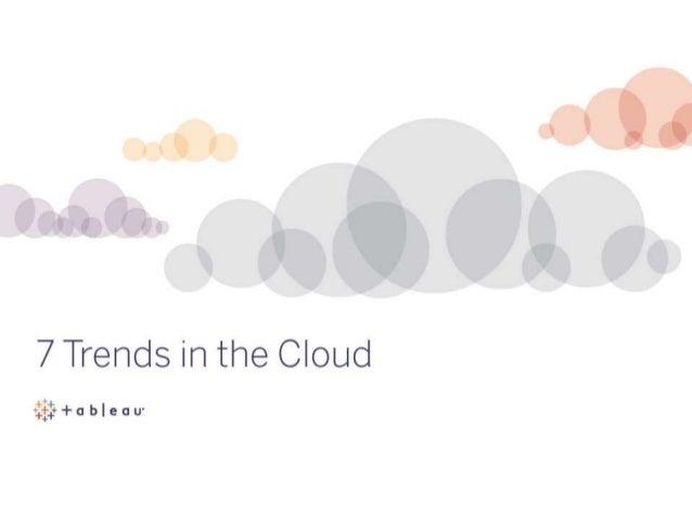 "?£:3.A'I';   :  l: I' I;  Ii Ii 2""'  .  - .  ~l _ I? » J' Igl' , l  One of the biggest changes emerging in the cloud marke..."