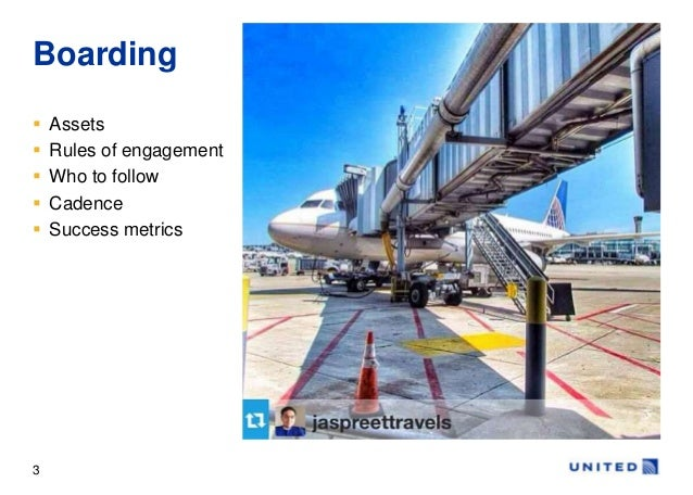 Building an Instagram Following from Scratch (Shanna Quinn, United Airlines) Slide 3