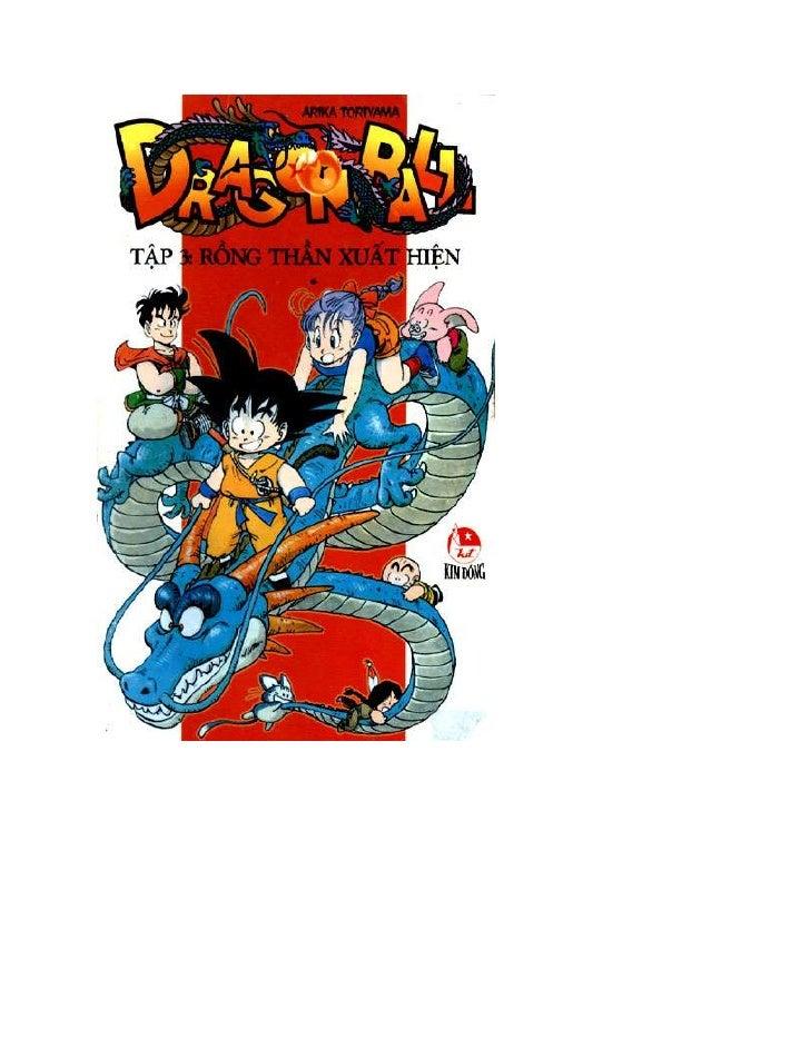 Dragonball - 7 Viên Ngọc Rồng (Từ tập 31 đến 40) ...