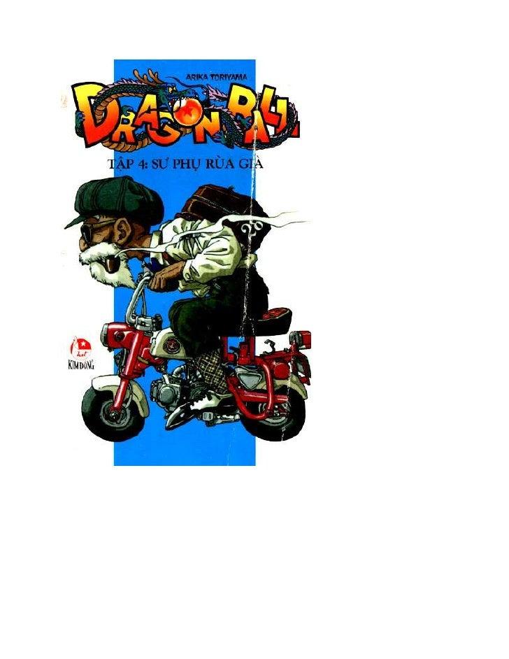 Dragonball - 7 Viên Ngọc Rồng (Từ tập 41 đến 50) ...