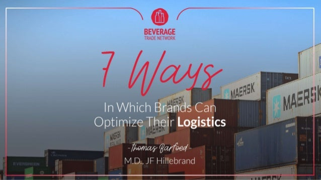 7 Ways Brands Can Optimize Their Domestic & International