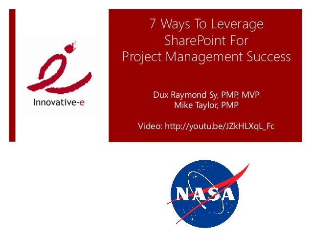 7 Ways To Leverage 