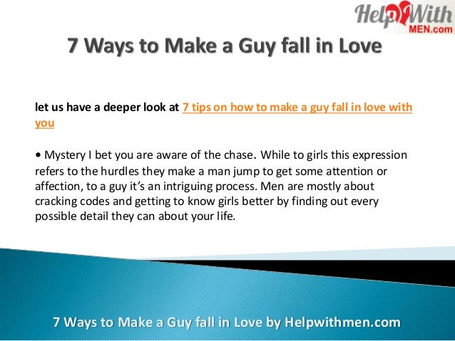 How to make a boy happy in a relationship
