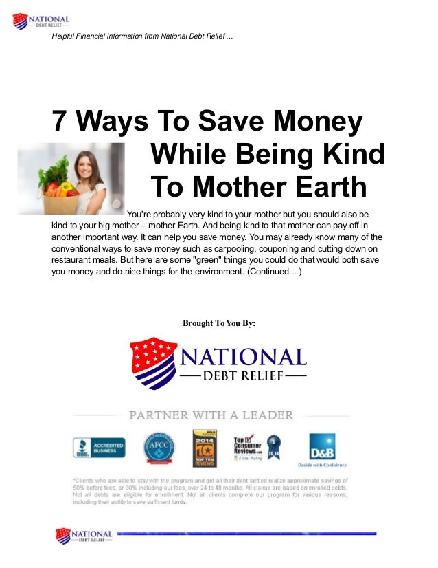 100 ways to save mother earth I want a article on save the mother earth 20 that our planet earth will be the way it is todaytoday i have talked to you about the need to save our mother earth.