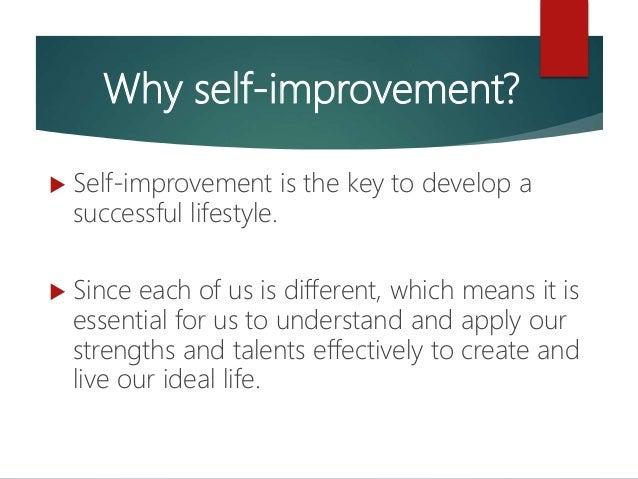 7 ways to self empowerment Slide 2