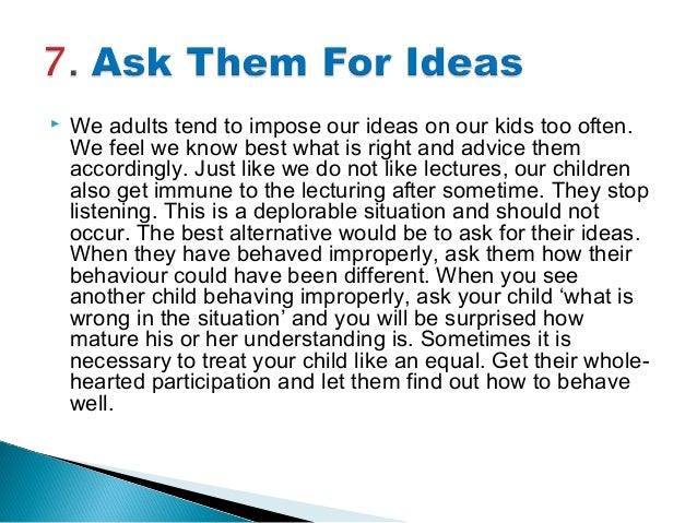 """alternative methods to spanking as a way to teach children right from wrong Spanking can be an appropriate form of child discipline  as children age, spanking should become even less frequent as other types of consequences are utilized  """"teach my son right from ."""