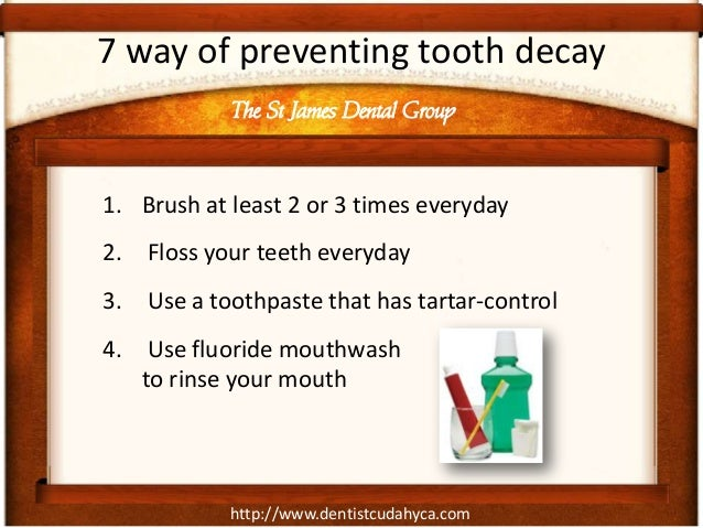 how to prevent tooth decay When we began our deep dive into the research of remineralizing tooth decay over 3 years ago, we did so with the goal of providing our community an extremely effective solution to help stop decay and prevent cavities.