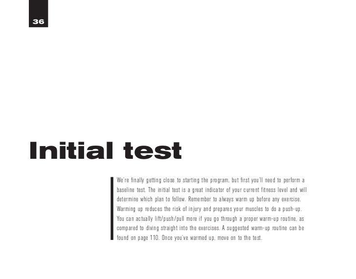 7 weeks to 100 push ups pdf