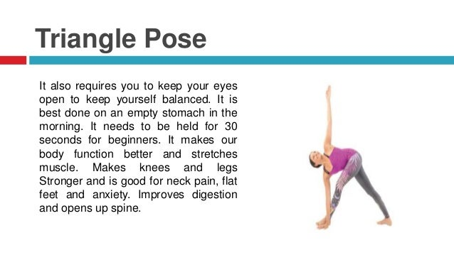 7 Popular Yoga Exercises For Increasing Height