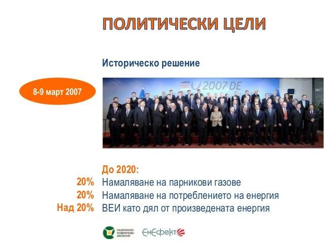 Здравко Генчев ЕнЕфект, Център за Енергийна Ефективност Slide 2