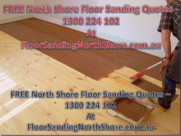 Floor Sanding CAMMERAY