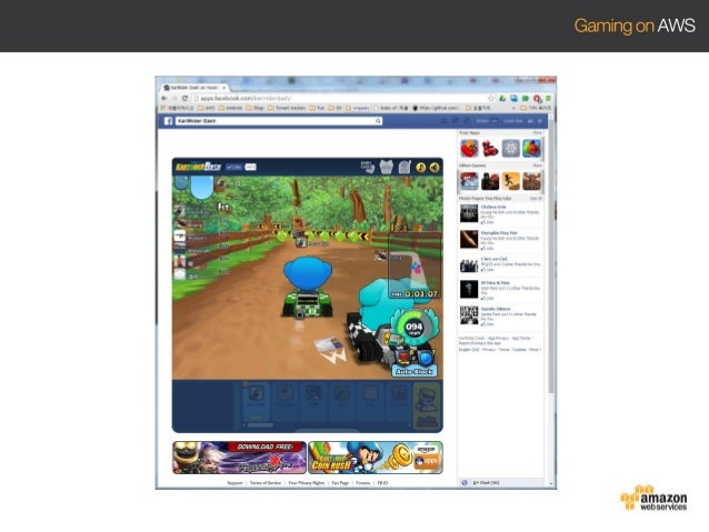 KartRider Dash  Facebook 친구들과 카트라이더를! 2012년 5월 런칭 월드와이드 서비스 Facebook 캔버스 앱 https://apps.facebook.com/kartriderdash